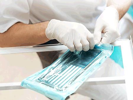 Методы дезинфекции в медицине